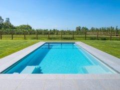 Les quatre principaux avantages d'une piscine monobloc